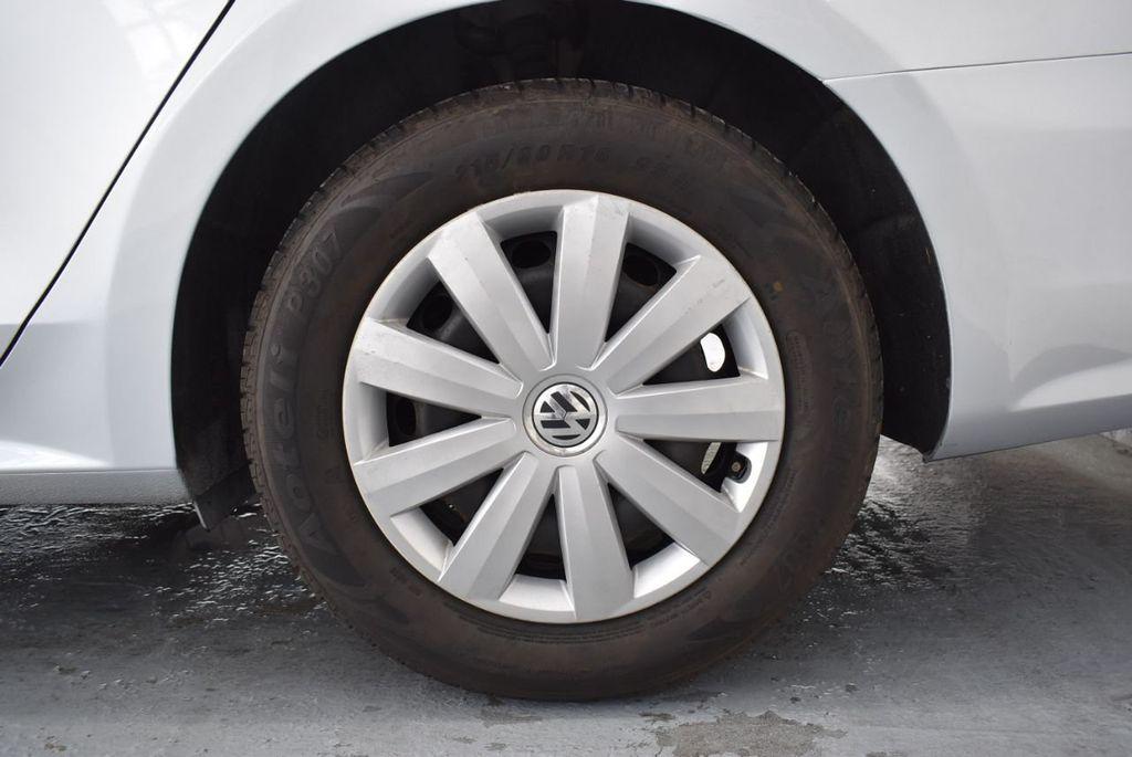 2013 Volkswagen Passat 4dr Sedan 2.0L DSG TDI SE w/Sunroof - 18378131 - 10