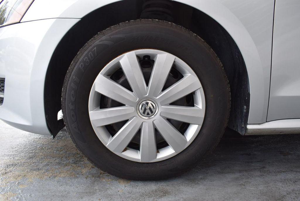 2013 Volkswagen Passat 4dr Sedan 2.0L DSG TDI SE w/Sunroof - 18378131 - 11