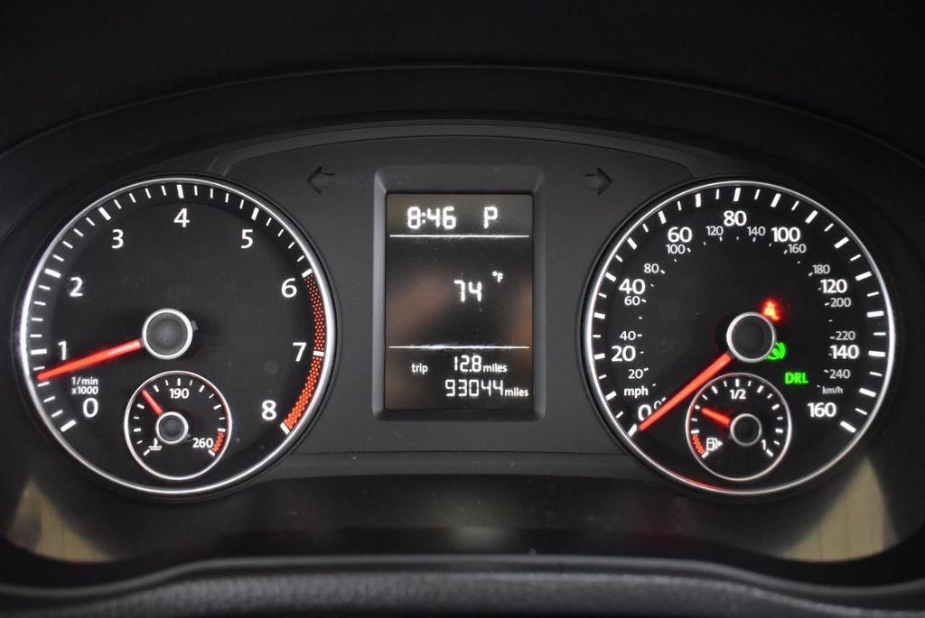 2013 Volkswagen Passat 4dr Sedan 2.0L DSG TDI SE w/Sunroof - 18378131 - 16