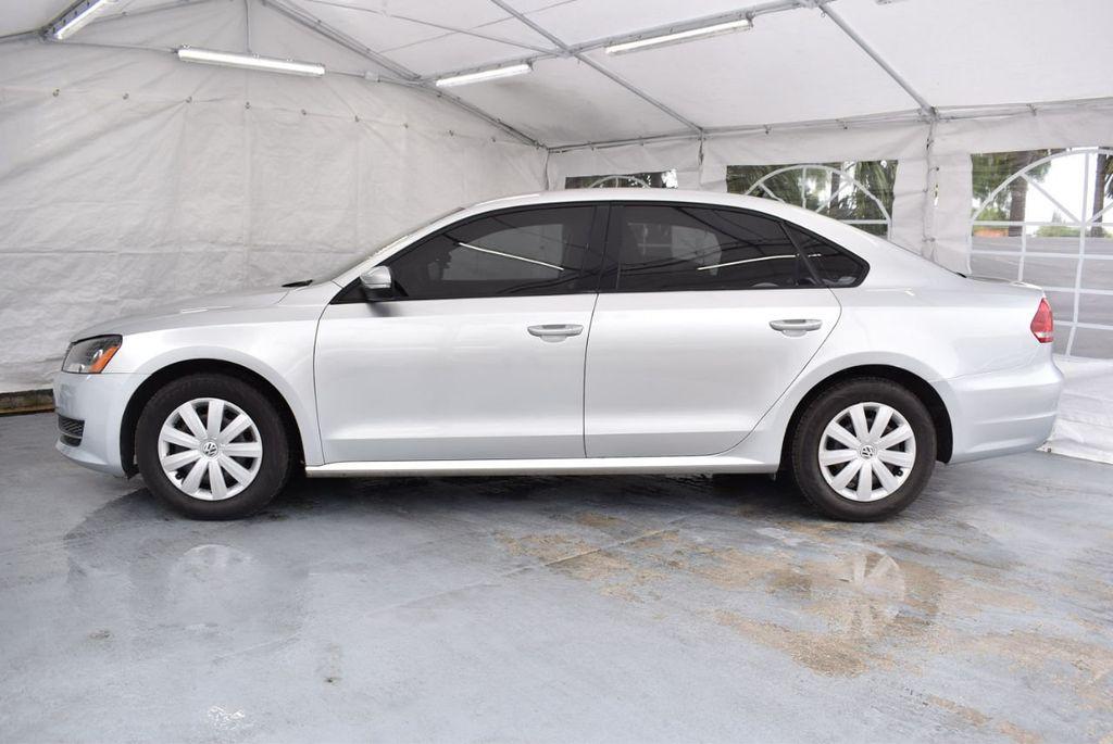 2013 Volkswagen Passat 4dr Sedan 2.0L DSG TDI SE w/Sunroof - 18378131 - 4