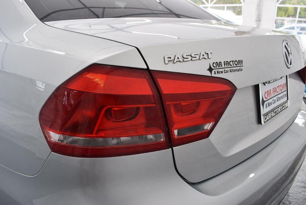2013 Volkswagen Passat 4dr Sedan 2.0L DSG TDI SE w/Sunroof - 18378131 - 6