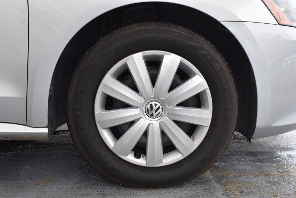 2013 Volkswagen Passat 4dr Sedan 2.0L DSG TDI SE w/Sunroof - 18378131 - 8