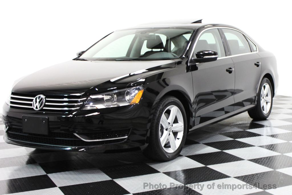 volkswagen passat dr sedan  automatic se wsunroof nav  eimportsless serving