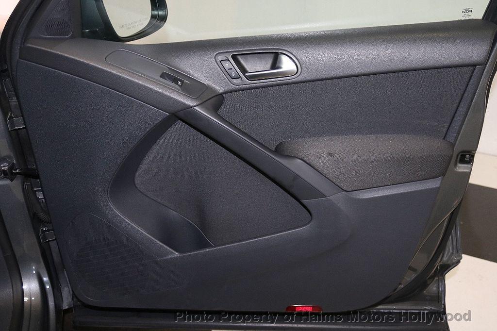 2013 Volkswagen Tiguan 2WD 4dr Automatic S *Ltd Avail* - 17647474 - 12