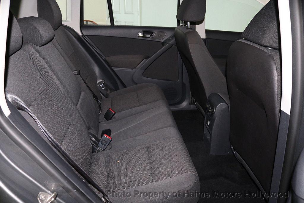 2013 Volkswagen Tiguan 2WD 4dr Automatic S *Ltd Avail* - 17647474 - 14