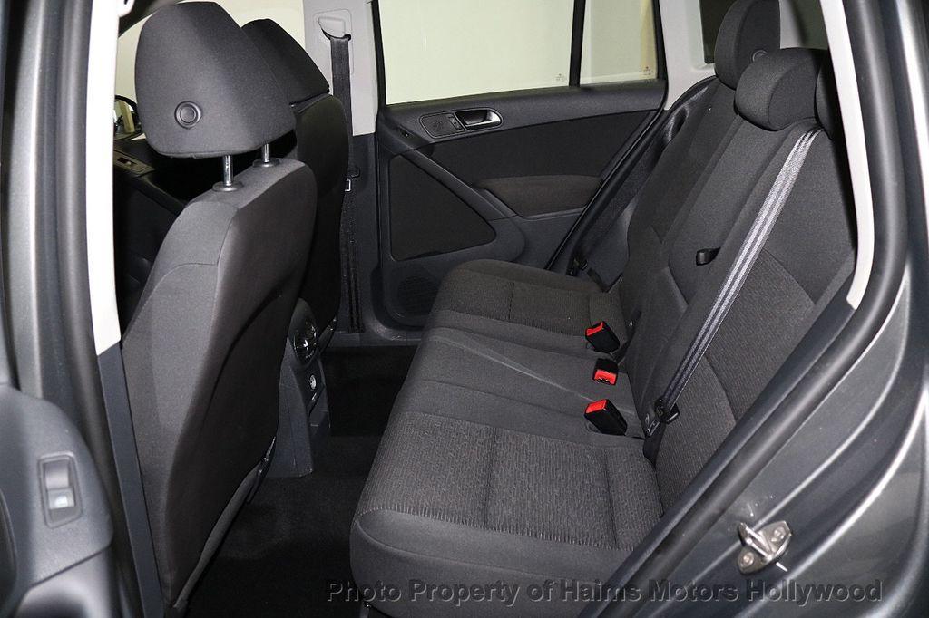 2013 Volkswagen Tiguan 2WD 4dr Automatic S *Ltd Avail* - 17647474 - 15