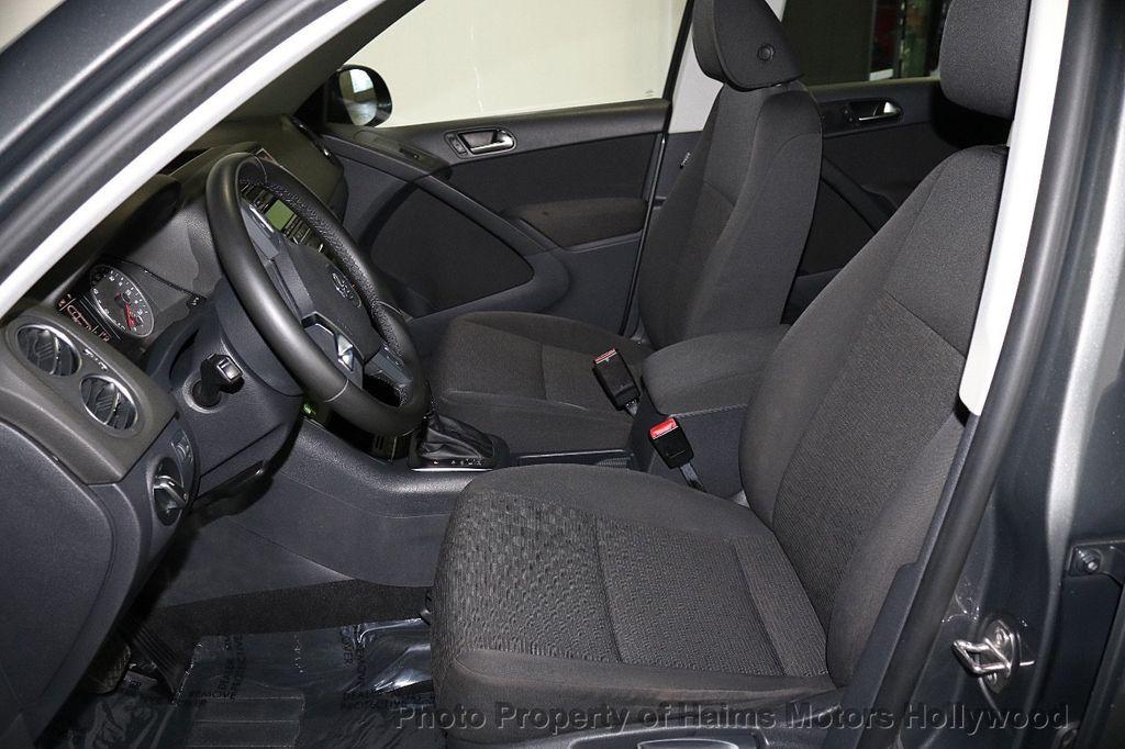 2013 Volkswagen Tiguan 2WD 4dr Automatic S *Ltd Avail* - 17647474 - 16