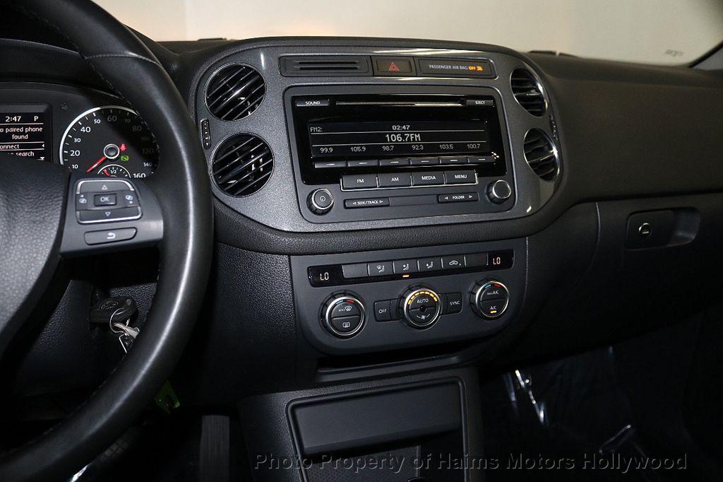 2013 Volkswagen Tiguan 2WD 4dr Automatic S *Ltd Avail* - 17647474 - 18