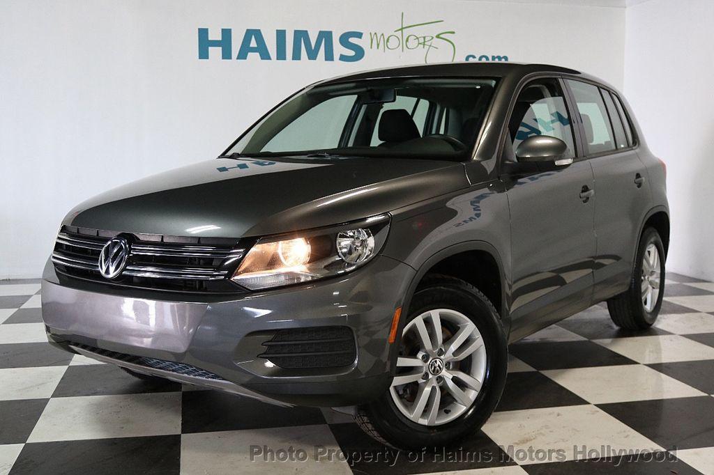 2013 Volkswagen Tiguan 2WD 4dr Automatic S *Ltd Avail* - 17647474 - 1