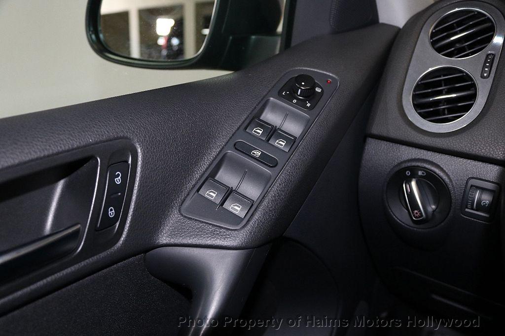 2013 Volkswagen Tiguan 2WD 4dr Automatic S *Ltd Avail* - 17647474 - 22