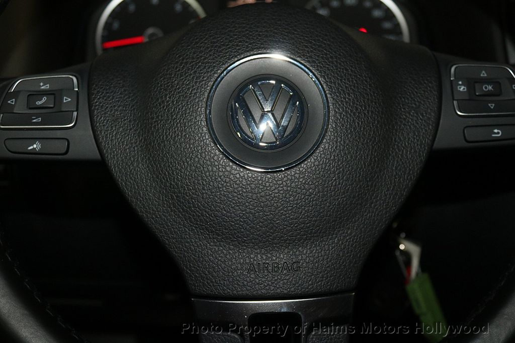 2013 Volkswagen Tiguan 2WD 4dr Automatic S *Ltd Avail* - 17647474 - 25
