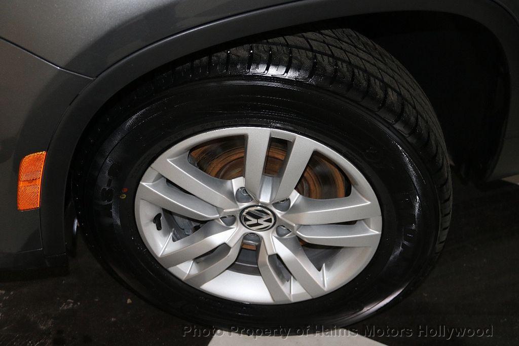 2013 Volkswagen Tiguan 2WD 4dr Automatic S *Ltd Avail* - 17647474 - 28