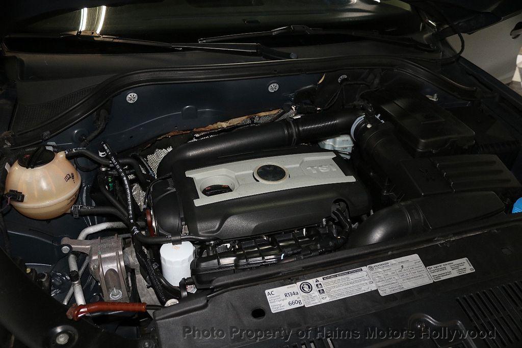 2013 Volkswagen Tiguan 2WD 4dr Automatic S *Ltd Avail* - 17647474 - 29