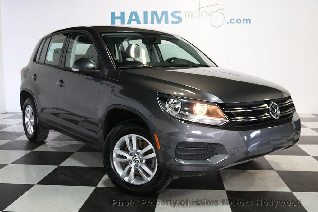 2013 Volkswagen Tiguan 2WD 4dr Automatic S *Ltd Avail* - 17647474 - 3