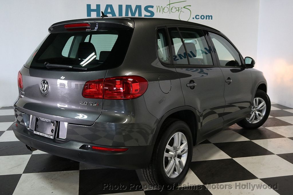 2013 Volkswagen Tiguan 2WD 4dr Automatic S *Ltd Avail* - 17647474 - 6