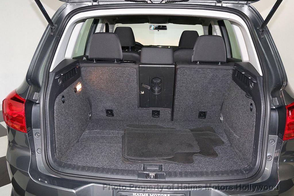 2013 Volkswagen Tiguan 2WD 4dr Automatic S *Ltd Avail* - 17647474 - 8