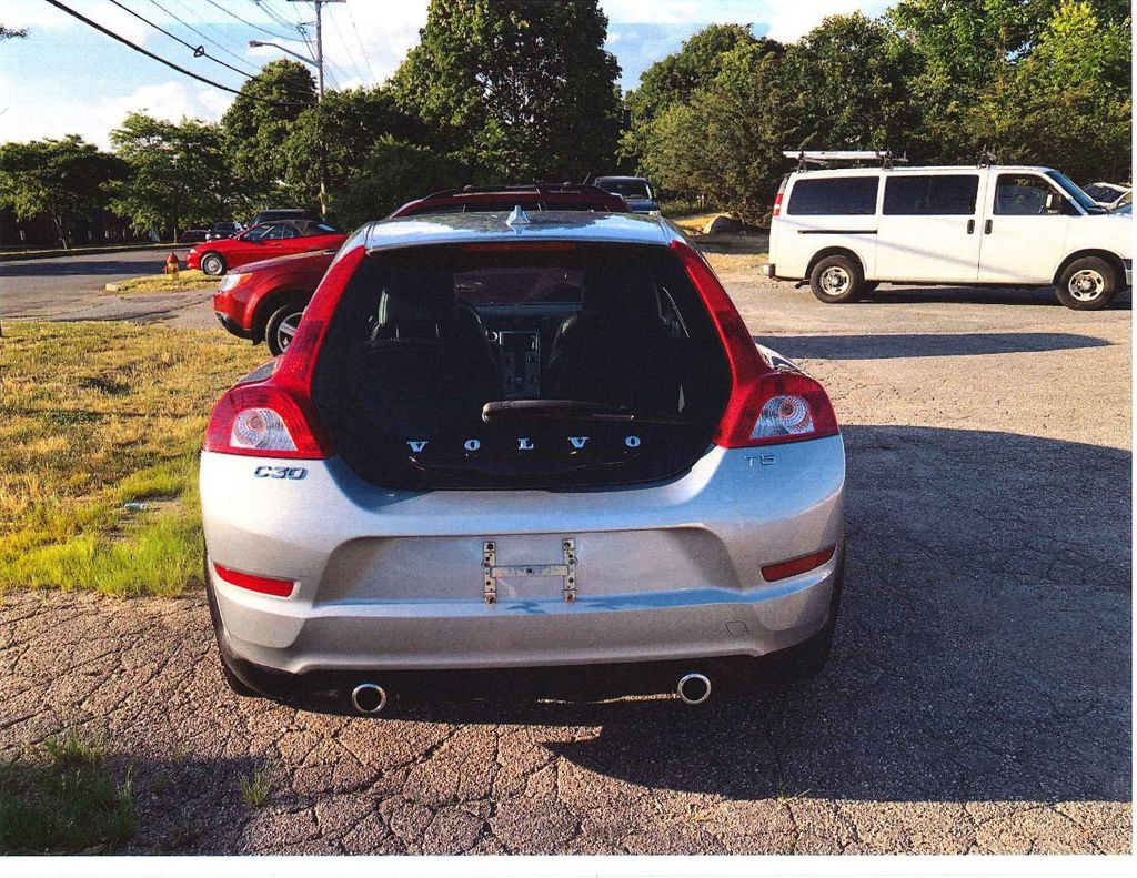 2013 Used Volvo C30 2dr Coupe Automatic T5 at WeBe Autos Serving Long  Island, NY, IID 19005722