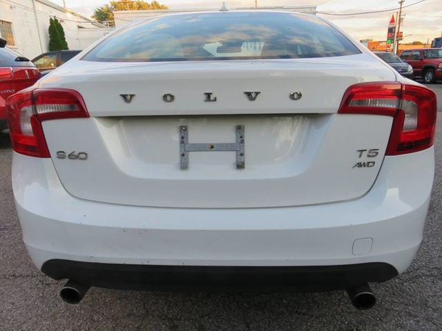 Used Volvo S60 >> 2013 Used Volvo S60 Awd T5 At Contact Us Serving Cherry Hill Nj