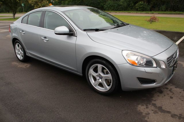2013 Volvo S60 ONE OWNER AWD T5