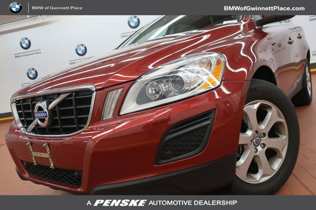 Dealer Video - 2013 Volvo XC60 4DR FWD 3.2L - 17175814