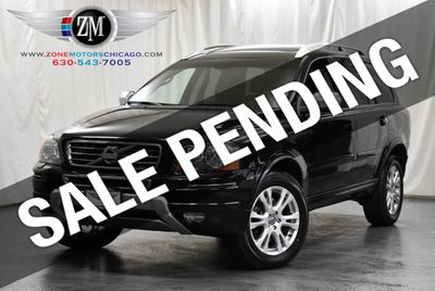 Used Volvo Xc90 Addison Il