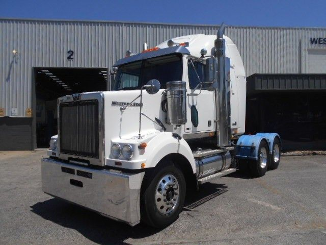2013 Western Star 4864FX 0 klms on rebuild 6x4 - 18755525 - 2