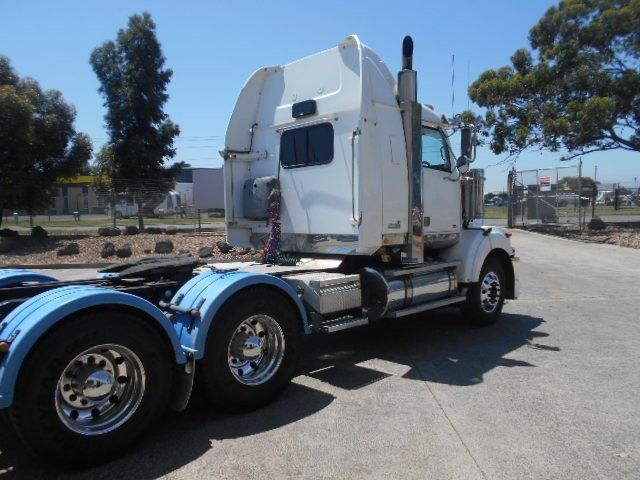 2013 Western Star 4864FX 0 klms on rebuild 6x4 - 18755525 - 4