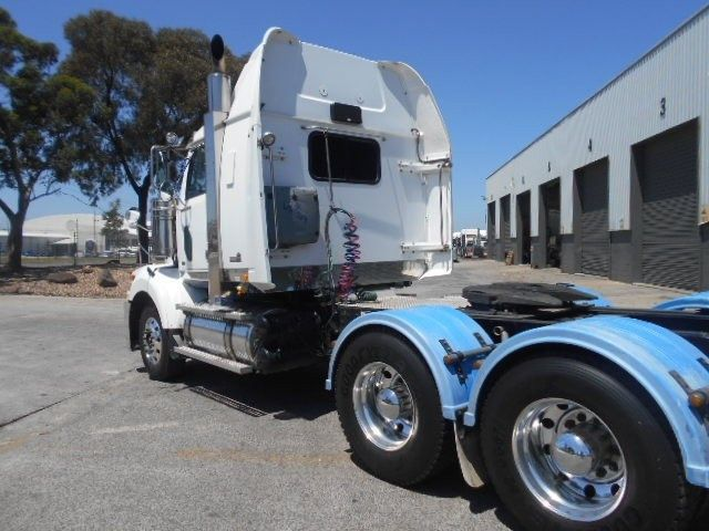 2013 Western Star 4864FX 0 klms on rebuild 6x4 - 18755525 - 6