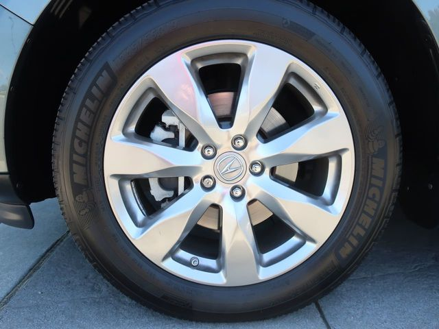 2014 Acura MDX AWD 4dr Advance/Entertainment Pkg - 20758503 - 8