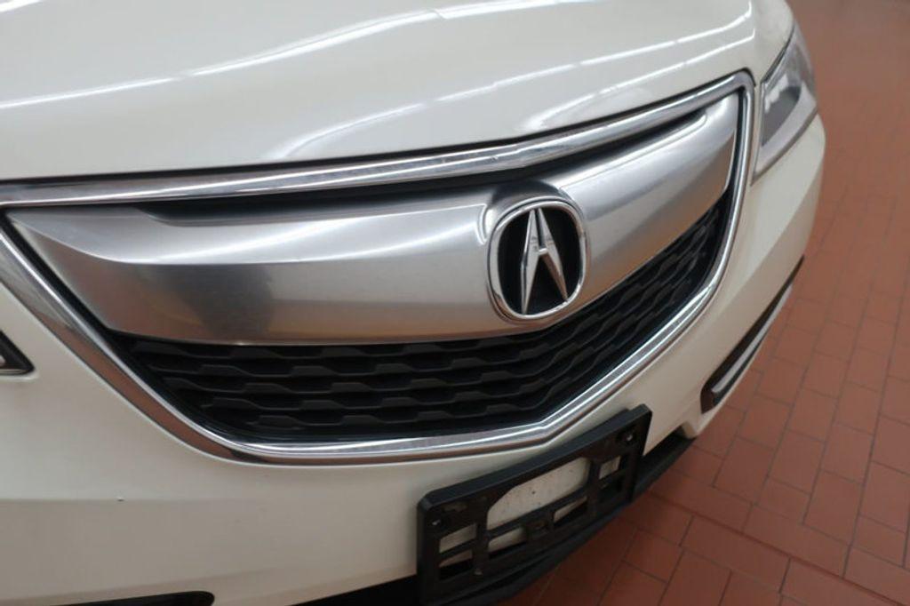 2014 Acura MDX AWD 4dr Tech/Entertainment Pkg - 17322783 - 9