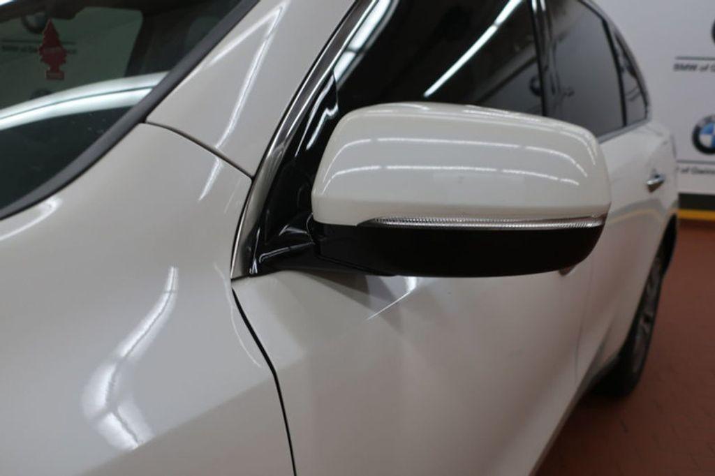 2014 Acura MDX AWD 4dr Tech/Entertainment Pkg - 17322783 - 10