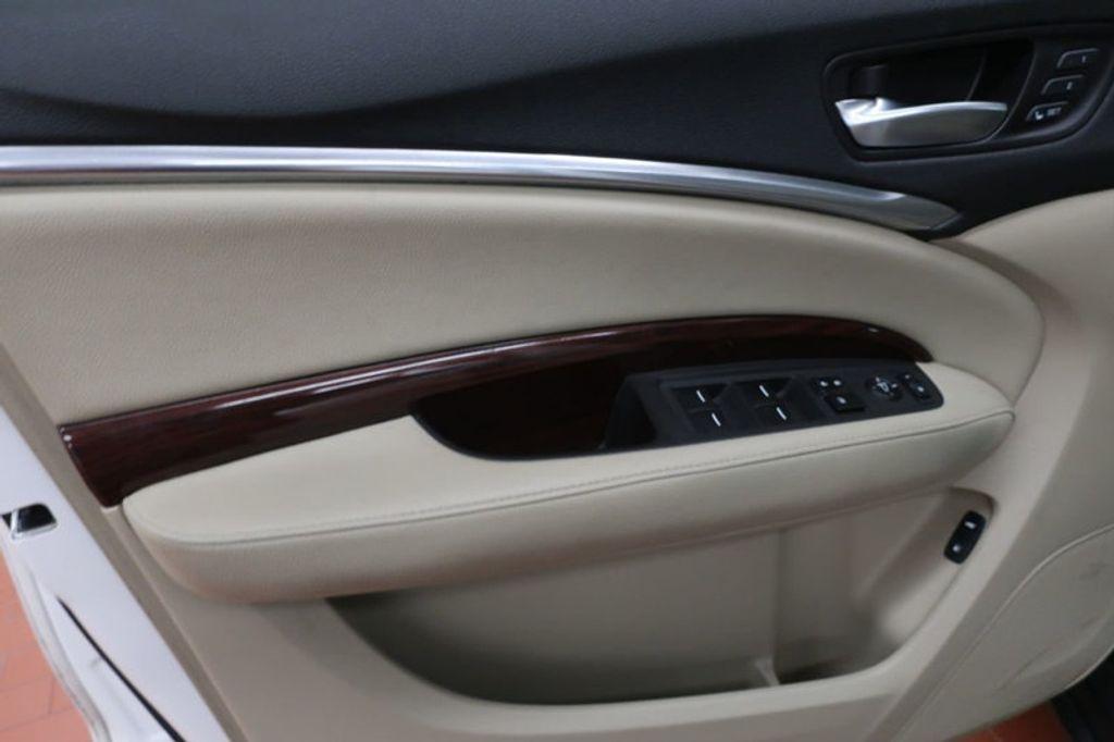 2014 Acura MDX AWD 4dr Tech/Entertainment Pkg - 17322783 - 11