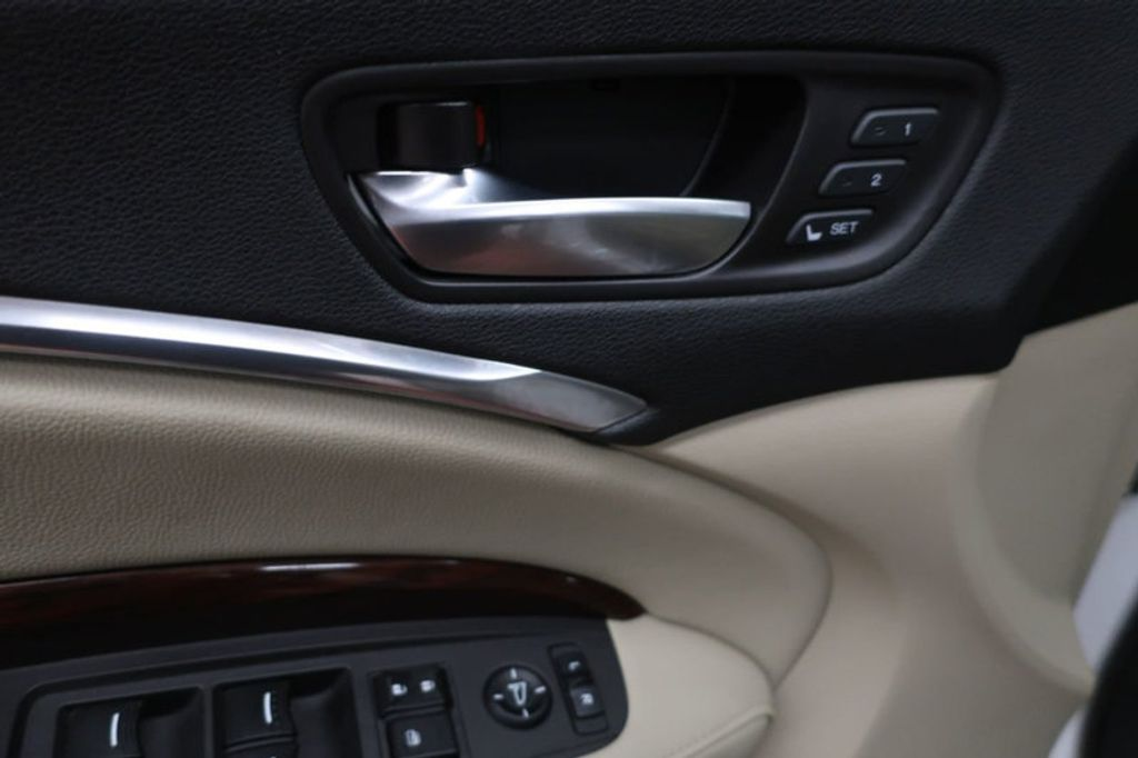 2014 Acura MDX AWD 4dr Tech/Entertainment Pkg - 17322783 - 12