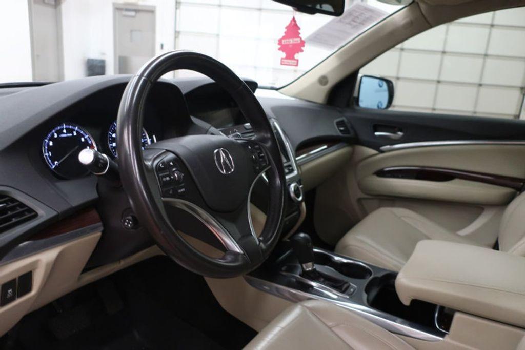 2014 Acura MDX AWD 4dr Tech/Entertainment Pkg - 17322783 - 13
