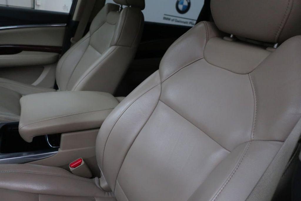 2014 Acura MDX AWD 4dr Tech/Entertainment Pkg - 17322783 - 17