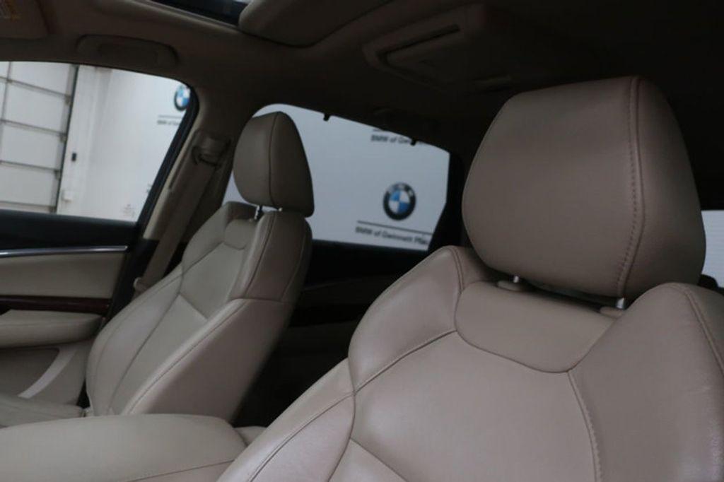 2014 Acura MDX AWD 4dr Tech/Entertainment Pkg - 17322783 - 18