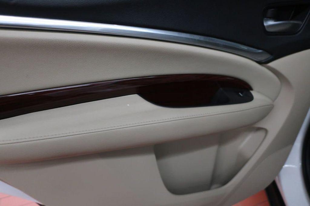2014 Acura MDX AWD 4dr Tech/Entertainment Pkg - 17322783 - 21