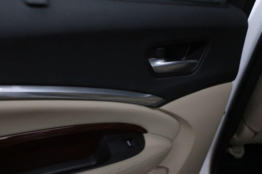 2014 Acura MDX AWD 4dr Tech/Entertainment Pkg - 17322783 - 22