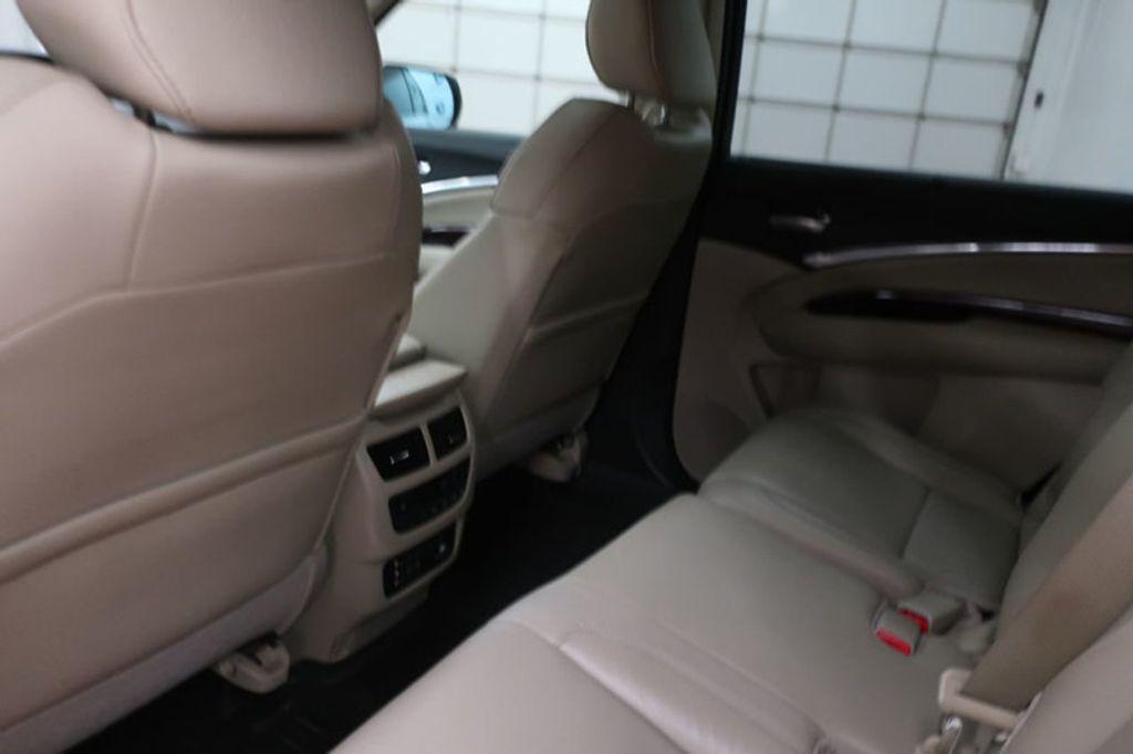 2014 Acura MDX AWD 4dr Tech/Entertainment Pkg - 17322783 - 23