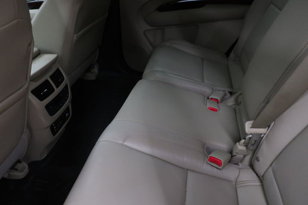 2014 Acura MDX AWD 4dr Tech/Entertainment Pkg - 17322783 - 24