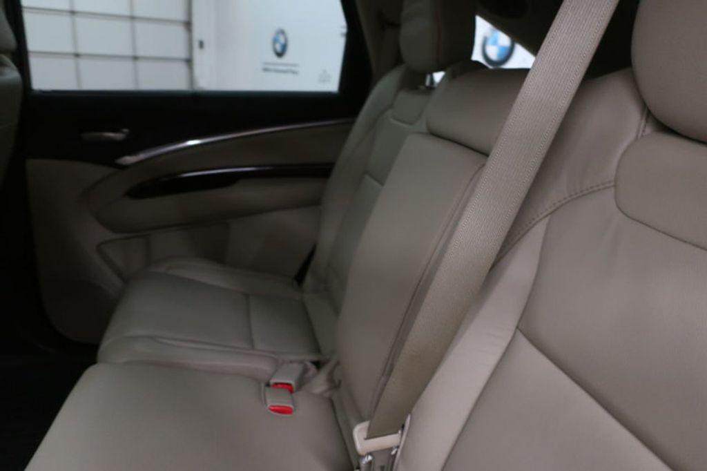 2014 Acura MDX AWD 4dr Tech/Entertainment Pkg - 17322783 - 26