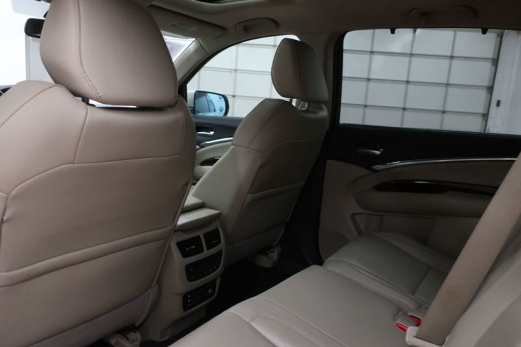 2014 Acura MDX AWD 4dr Tech/Entertainment Pkg - 17322783 - 27