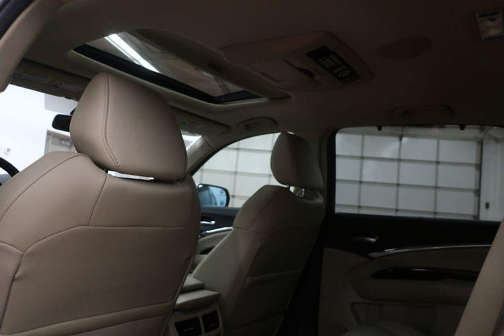 2014 Acura MDX AWD 4dr Tech/Entertainment Pkg - 17322783 - 28