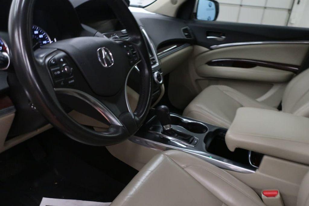 2014 Acura MDX AWD 4dr Tech/Entertainment Pkg - 17322783 - 29