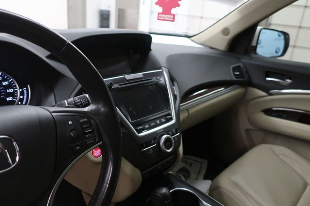 2014 Acura MDX AWD 4dr Tech/Entertainment Pkg - 17322783 - 31