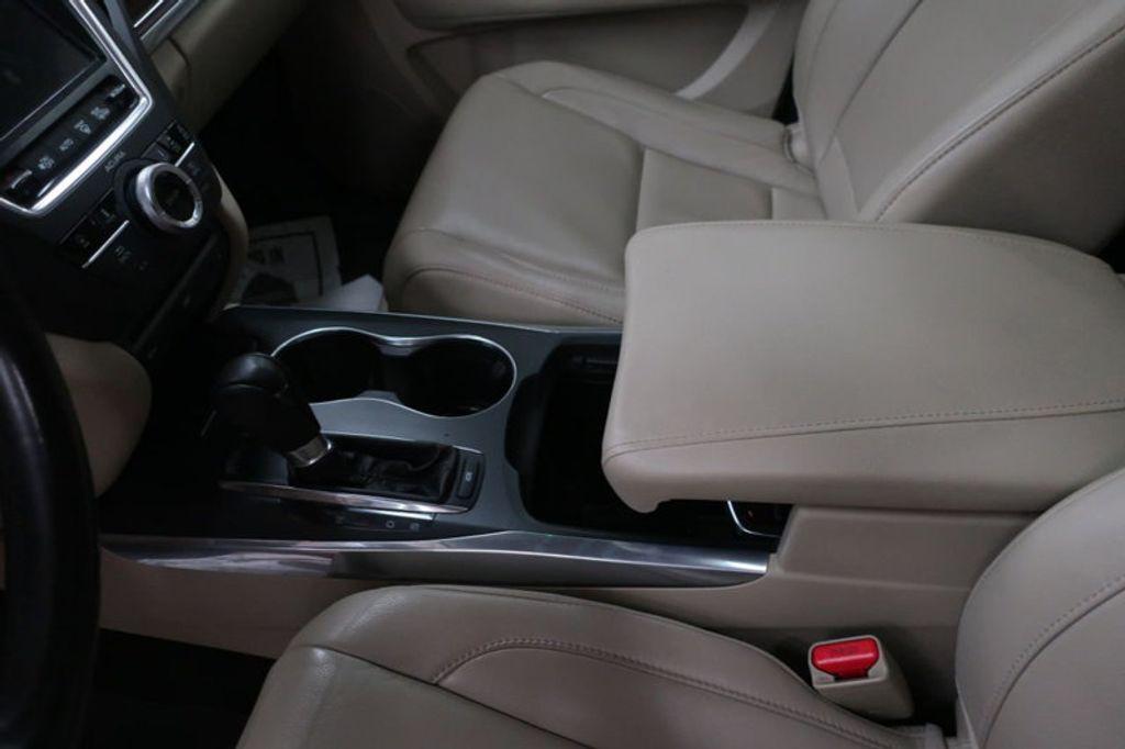 2014 Acura MDX AWD 4dr Tech/Entertainment Pkg - 17322783 - 32