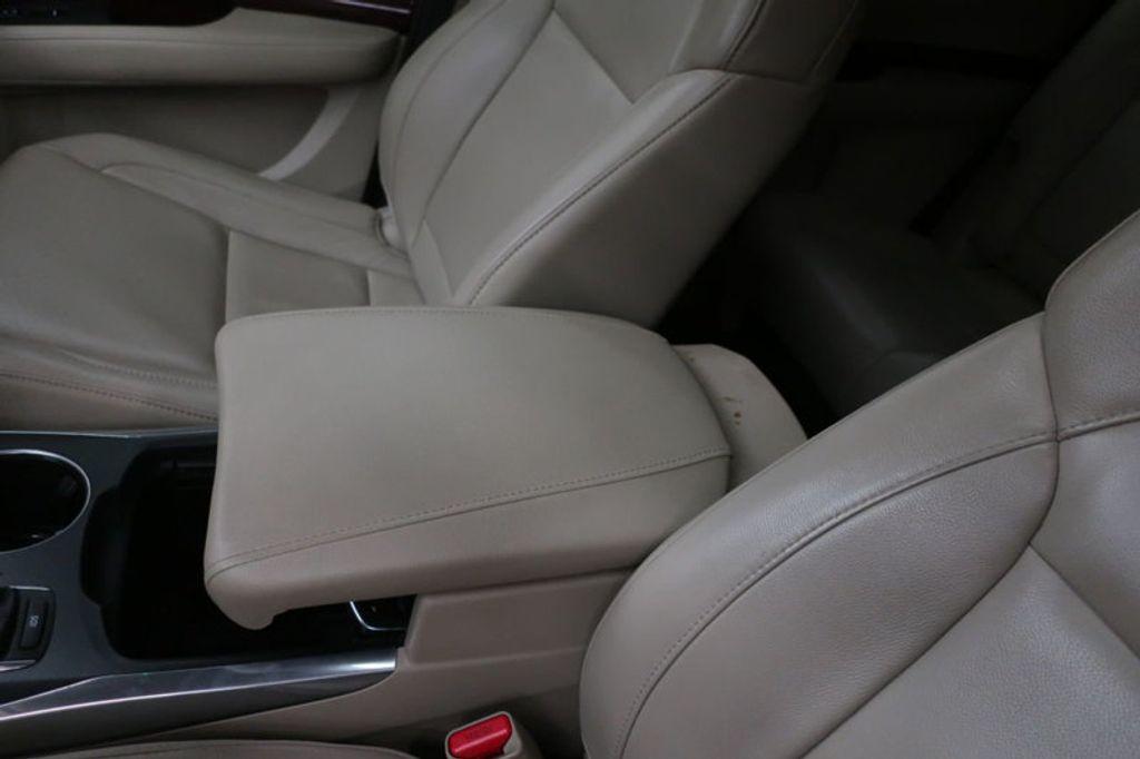 2014 Acura MDX AWD 4dr Tech/Entertainment Pkg - 17322783 - 33