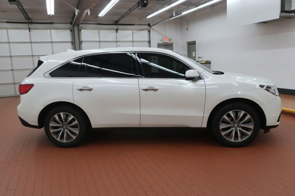 2014 Acura MDX AWD 4dr Tech/Entertainment Pkg - 17322783 - 6