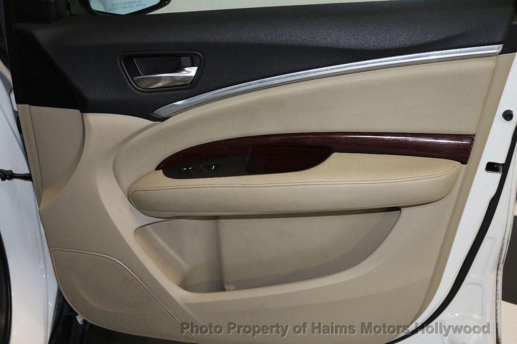 2014 Acura MDX FWD 4dr Tech Pkg - 17595332 - 13
