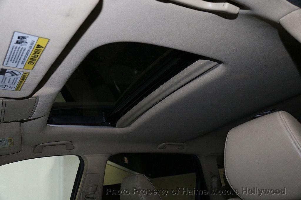 2014 Acura MDX FWD 4dr Tech Pkg - 17595332 - 21